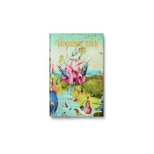 Książki o malarstwie i rysunku, Hieronymus Bosch