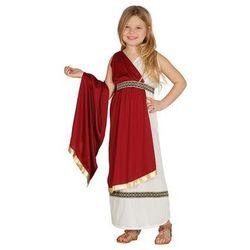 Kostium Rzymianki dla dziewczynki