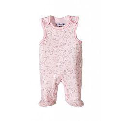 Śpiochy niemowlęce 100% bawełna 5W3508 Oferta ważna tylko do 2019-12-08