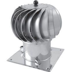 Turbowent Podstawa Kwadratowa Otwierana - Standard TU200OCAL