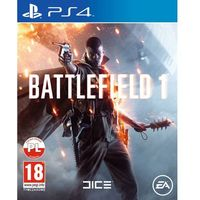 Gry na PlayStation 4, Battlefield 1 (PS4)