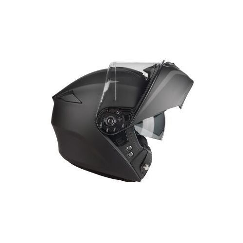 Kaski motocyklowe, Lazer kask szczękowy paname 2 z-line czarny matowy
