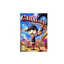 Carnival Games VR (PC)