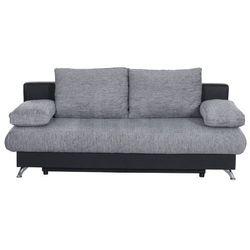 """Sofa """"VALERY"""" rozkładana - pastelowa zieleń"""