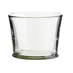 Madam Stoltz - Szklane naczynie