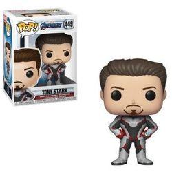 Figurka FUNKO POP! Vinyl Avengers Endgame - Tony Stark