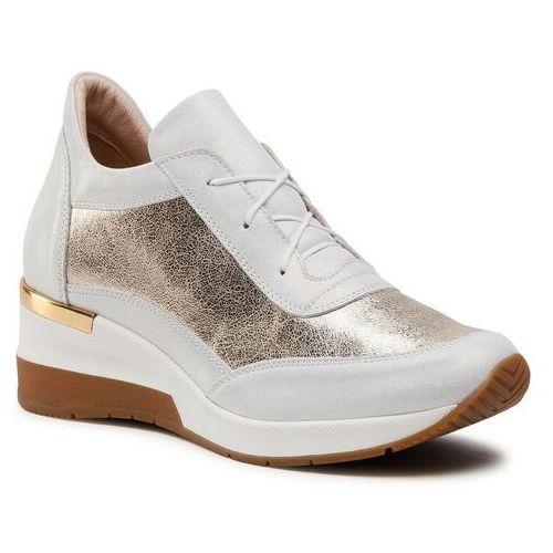 Damskie obuwie sportowe, Sneakersy SERGIO BARDI - SB-75-11-001143 126