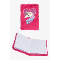 Notatnik dziewczęcy różowy 3Y3811 Oferta ważna tylko do 2023-07-02