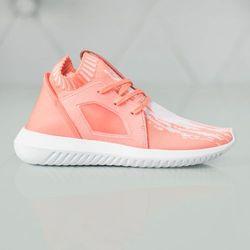 adidas Originals Tubular Defiant Primeknit Sneakers Pomarańczowy 38 2/3