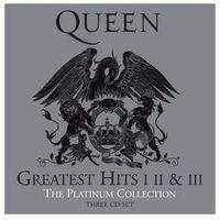 Pop, QUEEN - PLATINUM COLLECTION - Album 3 płytowy (CD)