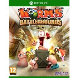 Worms Battleground (Xbox One)