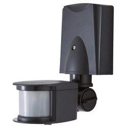 Czujnik ruchu LED Blooma Merritt 200 W czarny