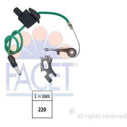 Zestaw styków, rozdzielacz zapłonu FACET 1.3691/24