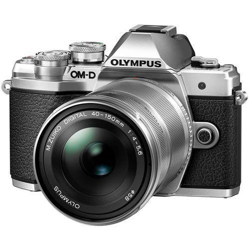 Aparaty kompaktowe, Olympus E-M10 MK III