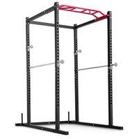 Pozostałe do siłowni, Klatka Hop-Sport Rack HS-1009K