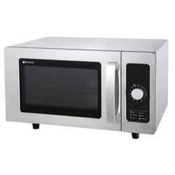Kuchenka mikrofalowa 1 kW   HENDI, 281352