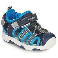 Sandały dziecięce, Sandały sportowe Geox SANDAL MULTY BOY 5% zniżki z kodem PL5SO21. Nie dotyczy produktów partnerskich.