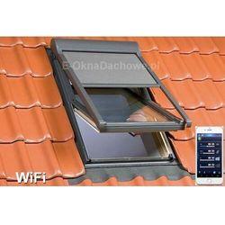 Markiza zewnętrzna FAKRO AMZ WiFi 05 78x98