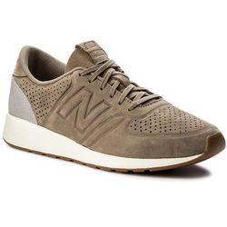 Sneakersy NEW BALANCE - MRL420DO Brązowy