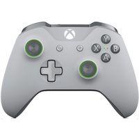 Gamepady, Kontroler MICROSOFT XBOX ONE Szary + Kontroler 20% taniej przy zakupie konsoli xbox! + Zamów z DOSTAWĄ JUTRO! + DARMOWY TRANSPORT!