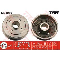 BĘBEN HAM TRW DB4066 RENAULT CLIO I 1.1, 1.2, 1.9D 91-98, TWINGO 1.2 93-96
