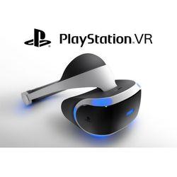 Gogle Wirtualnej Rzeczywistości SONY PlayStation VR