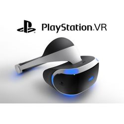 Okulary SONY Playstation VR
