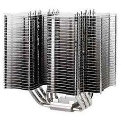 SilverStone Heligon HE02 Chłodzenie CPU - Radiator (bez wentylatora) -