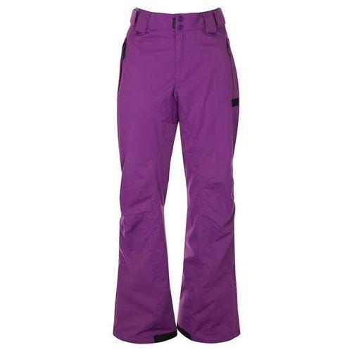 Odzież do sportów zimowych, spodnie BENCH - Sinah Bright Purple Pu033 (PU033)