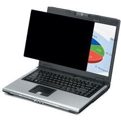 """Filtr prywatyzujący na monitor/laptop Fellowes PrivaScreen 17"""" W 4801001"""