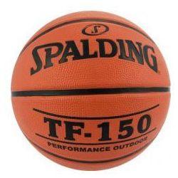 Piłka do koszykówki Spalding TF-150 rozmiar 5