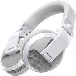 Pioneer HDJ-X5-BT-W białe słuchawki bezprzewodowe DJ (Bluetooth) Płacąc przelewem przesyłka gratis!
