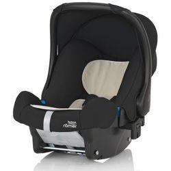 BRITAX RÖMER Fotelik samochodowy Baby-Safe Cosmos kolor czarny - BEZPŁATNY ODBIÓR: WROCŁAW!