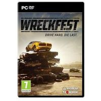 Gry na PC, Wreckfest (PC)