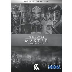 Total War Master Collection (PC)