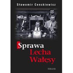 Sprawa Lecha Wałęsy (opr. miękka)