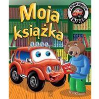 Książki dla dzieci, Moja książka. Samochodzik Franek - Opracowanie zbiorowe (opr. miękka)