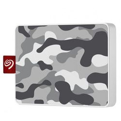 Seagate One Touch 500GB (szary)