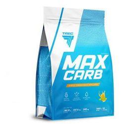TREC Max Carb 1000g Cytryna