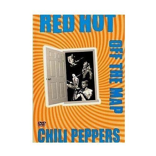 Pozostała muzyka rozrywkowa, Red Hot Chili Peppers - OFF THE MAP