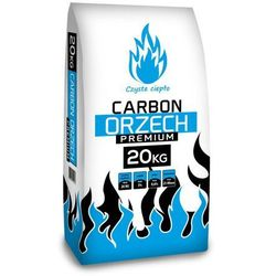Węgiel orzech Premium 26 MJ 20 kg