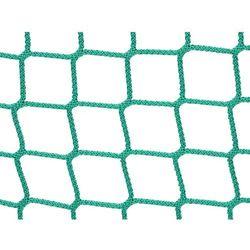 Siatka do siatkówki. Polipropylen oko 45x45 grubość fi 4mm.