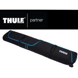 Thule RoundTrip Snowboard Roller 165 cm Black