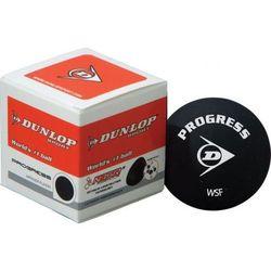 DUNLOP PROGRESS - piłeczka do squash'a