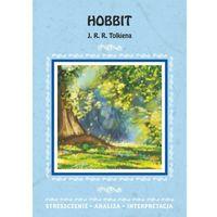 E-booki, Hobbit J. R. R. Tolkiena. Streszczenie, analiza, interpretacja - Agnieszka Marszał