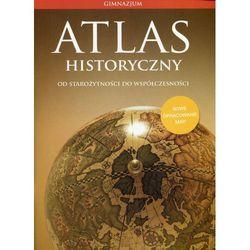 Atlas Historyczny GIM Od star. do współ. w.2015 NE (opr. miękka)