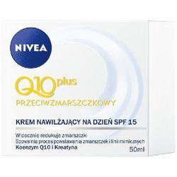 Nivea Q10 Plus Krem Przeciwzmarszczkowy na Dzień 50 ml