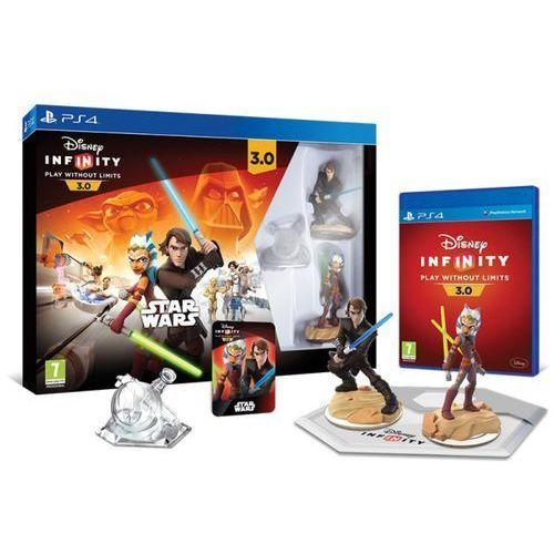 Gry na PS4, Disney Infinity 3.0 (PS4)
