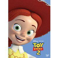 Filmy animowane, Toy Story 2 (DVD) - John Lasseter
