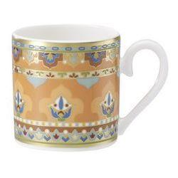 VillVilleroy & Boch - Samarkand Mandarin - filiżanka do espresso 10-4732-1420